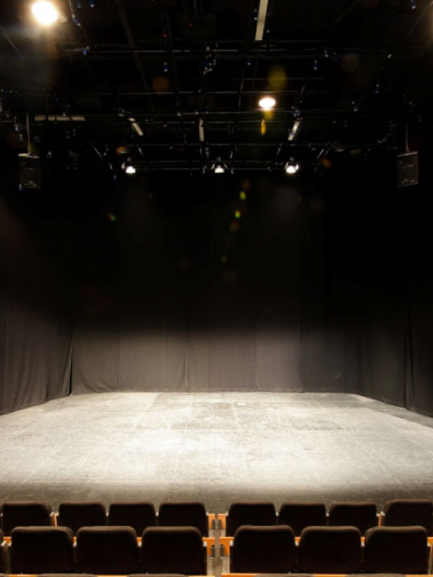 Drama Centre Black Box